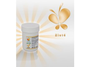 4256 kakaove maslo perletove af zlate 30 g kelimek