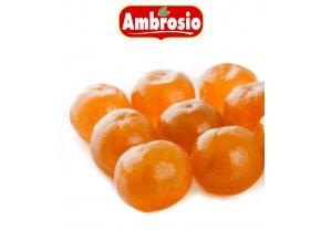 1964 kandovane mandarinky clementine cele 5 kg karton