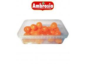 1967 kandovane mandarinky clementine cele 900 g vanicka