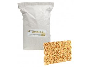3467 karamelova ryze risella 4 kg pytel
