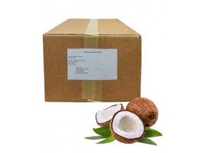 1745 kokos chips natural 10 kg pytel