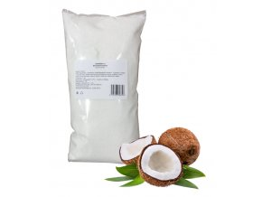 1748 kokos strouhany 1 kg sacek