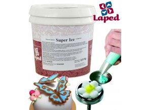 1166 kralovska glazura super ice na dekorace 2 5 kg kbelik