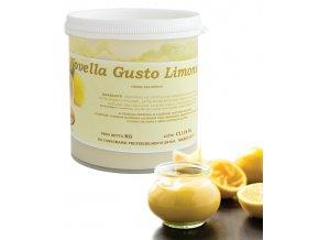 1517 krem hotovy novella limone citronovy 1 kg kbelik
