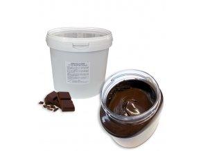1523 krem kakaovy nutkao termostabilni 1 kg kbelik