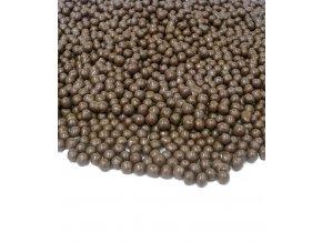 2969 krupave kulicky v cokolade prum 5 6mm mlecne 1 kg kbelik