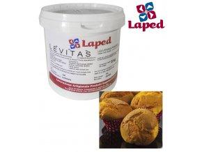 395 kyprici prasek do peciva levitas bez lepku baking powder 5 kg kbelik