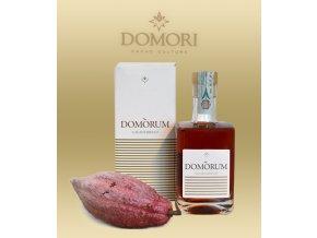 2645 liker domorum z kakaa criollo 41 500 ml lahev