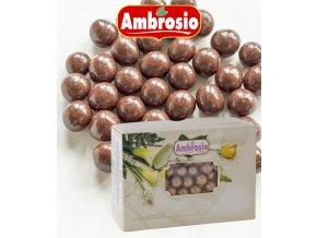 1775 liskove orisky prazene v mlecne cokolade 1 kg krabicka