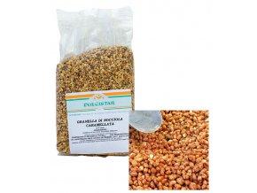 1778 liskove orisky v karamelu grilias sekane 2 4mm 1 kg sacek vakuovany