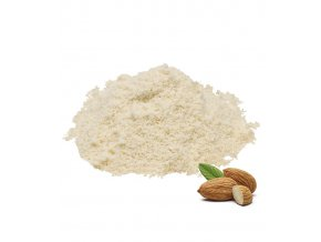 1172 mandlova mouka 100 jemne mleta 1 kg sacek