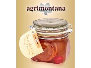 2072 mostarda di frutta agrimontana ovocny mix 650 g sklo