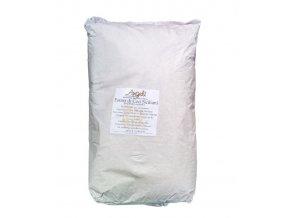434 mouka z cizrny farina di ceci 25 kg pytel