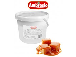 1610 napln farcitura hladka karamel 2 kg kbelik