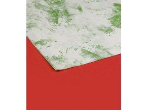 7250 papir balici dekoracni 50g 75x100cm zeleny 10 kg bal