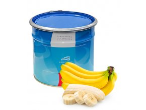 863 pasta banan 3 kg plechovka