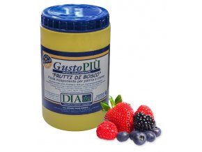 941 pasta ochucovaci gustopiu lesni plody 1 4 kg doza