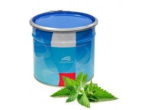 989 pasta pepermint gelatitalia 3 kg plechovka