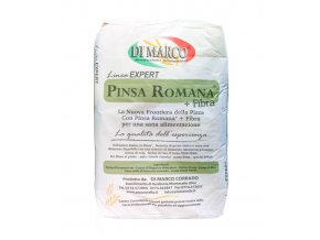 455 pinsa romana fibra s vlakninou smes moucna 25 kg pytel