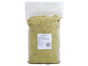1877 pistaciove orisky mouka 1 kg sacek vakuovany
