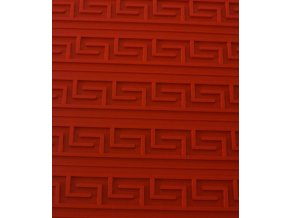 11189 podlozka silikonova s reliefem antika velka 60x40cm
