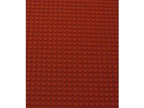 11231 podlozka silikonova s reliefem puntik 60x40cm
