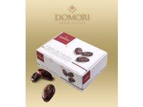 2714 prazene a loupane kakaove boby domori cele 100 g krabicka