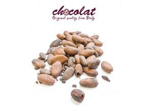 2717 prazene kakaove boby cele 300 g sacek alu