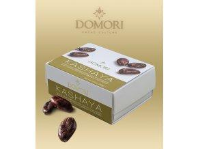 2726 prazene kakaove boby criollo kashaya domori cele 100 g krabicka