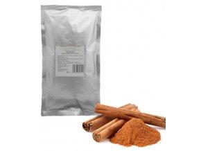 1145 skorice prava ceylon v prasku 250 g sacek