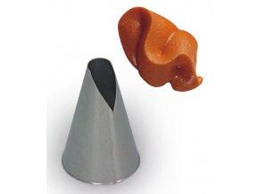 13820 spicka zdobici nerez special prum 3 v 4 5cm