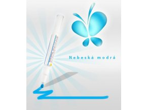 3704 stetecek click and twist af nebeska modra 2 ml pero