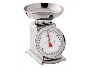 20393 vaha kuchynska mechanicka vazivost do 5kg presnost 20g