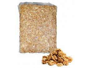 1922 vlasske orechy cistene jadra 5 kg sacek vakuo
