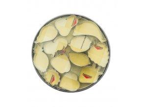 11975 vykrajovatka sada 12ks v doze ovoce tvar 3 5 v 2cm
