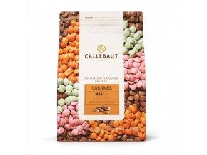 Karamelová čokoláda pecky 2,5Kg - Callebaut