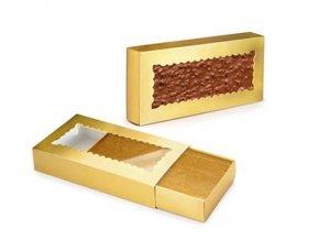 Krabička na nugát - Ibili
