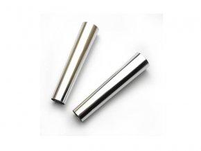 Trubičky kuželové 70mm - 10ks - Kovovýroba Bystřice