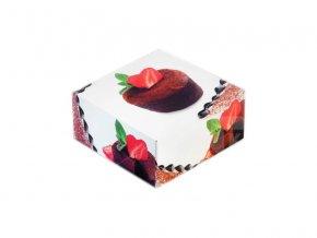 Dortová krabice Nice 16x8