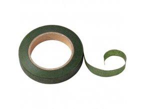 Papírová páska na květinové dráty 12 mm 27 mm - Wilton