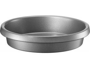 Forma na koláč 23cm rovné strany KBNSO09RD KitchenAid