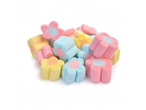 Květinny z marshmallows 80g MODECOR