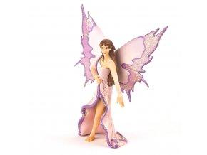 Dekorační figurka - Disney - ELFKA ETHELIND