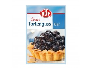 Ruf Tortenguss ohne Zucker Clear Glaze no sugar 3pck main 1