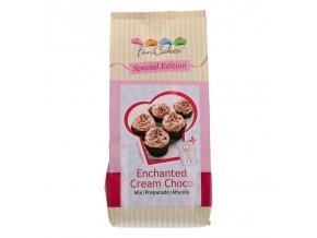 FunCakes Enchanted Choco Cream - bílkový krém čokoládový - 450g