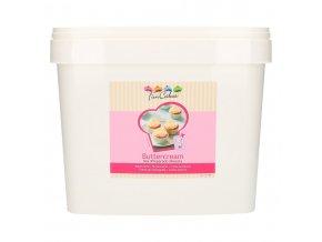 FunCakes Buttercream - máslový krém - 4,5kg