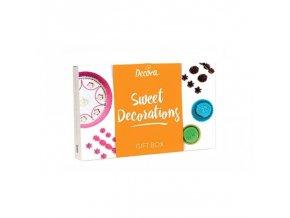 Decora - Sweet Decorations - dárkové balení