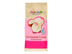 FunCakes Enchanted Cream - bílkový krém - 900g