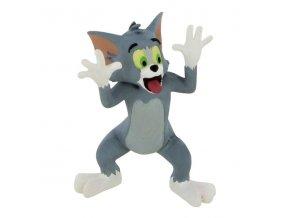 Dekorační figurka - Tom a Jerry - Tom
