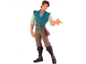 Dekorační figurka - Disney Figure - Flynn Rider - Na vlásku